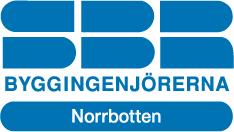 SBR Norrbotten-logotype